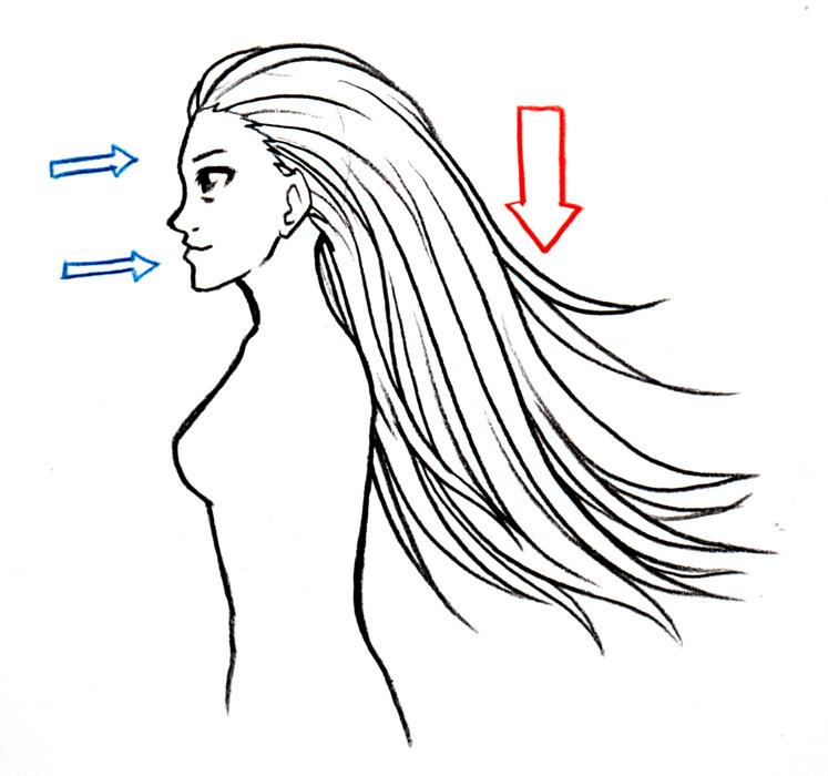 frisuren 2018 damen lange haare